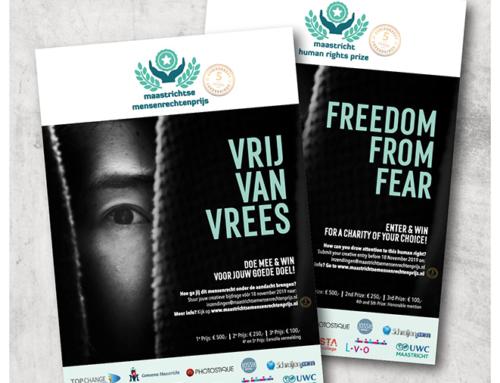 Maastrichts mensenrechtenprijs 2019