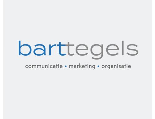 Bart Tegels logo